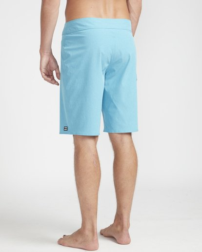 6 All Day Pro Blau N1BS18BIP9 Billabong