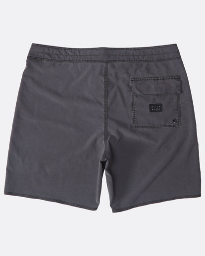 "1 All Day Ovd Pro 17"" Boardshorts Black N1BS19BIP9 Billabong"