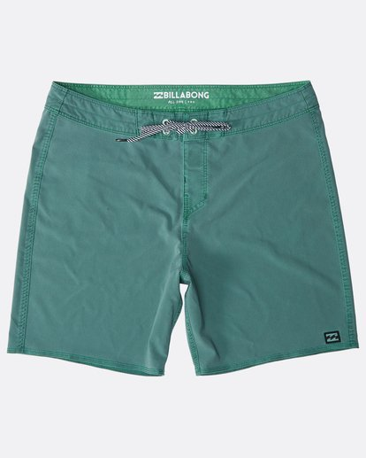"0 All Day Ovd Pro 17"" Boardshorts Vert N1BS19BIP9 Billabong"