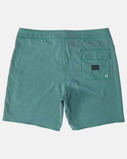 "1 All Day Ovd Pro 17"" Boardshorts Vert N1BS19BIP9 Billabong"