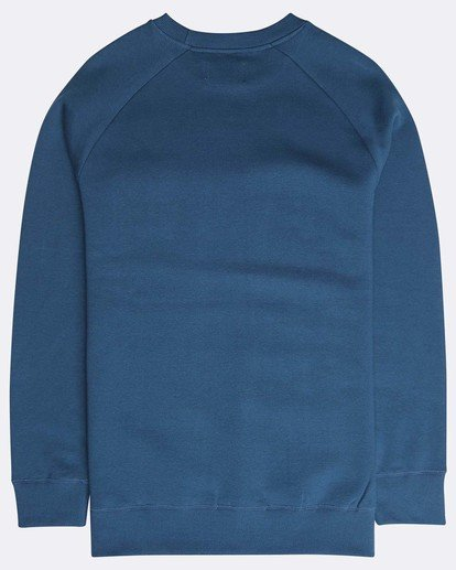 1 Original Crew Sweatshirt Blau N1FL04BIP9 Billabong
