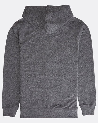1 All Day Zip Schwarz N1FL09BIP9 Billabong