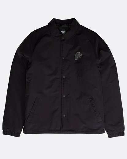 0 Bone Thrower Ocular Jacket Noir N1JK10BIP9 Billabong