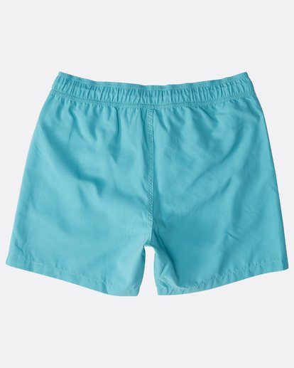 "1 All Day Laybacks 16"" Boardshorts Grün N1LB01BIP9 Billabong"