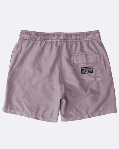 "1 All Day Ovd Laybacks 16"" Boardshorts Violeta N1LB05BIP9 Billabong"