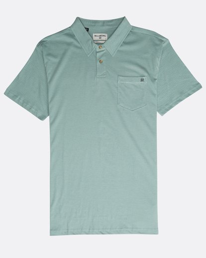 0 Standard Issue Verde N1PP01BIP9 Billabong