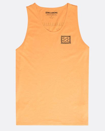 0 Nairobi Tank Orange N1SG08BIP9 Billabong