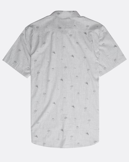 1 Sundays Mini Shirt Beige N1SH01BIP9 Billabong