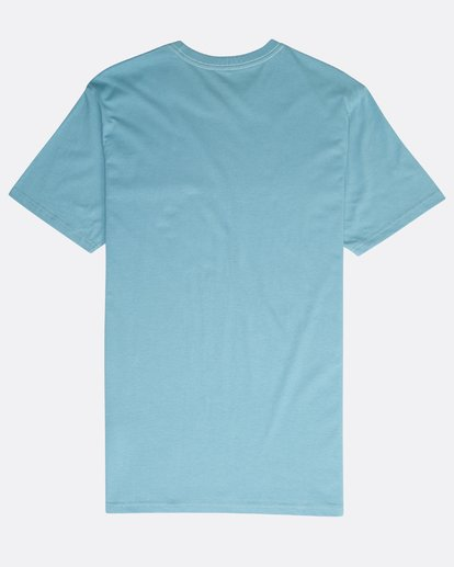 1 Unity T-Shirt Blau N1SS01BIP9 Billabong