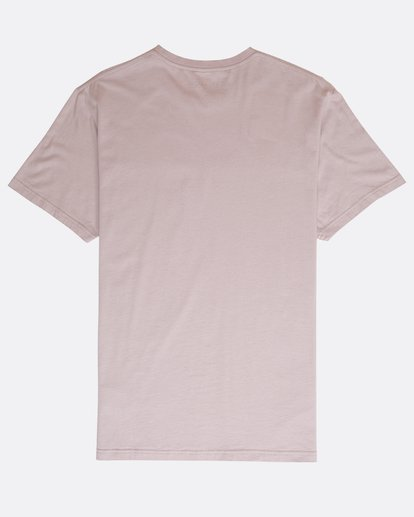 1 Decal T-Shirt Violeta N1SS05BIP9 Billabong