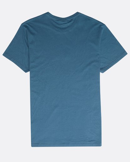 1 Arch T-Shirt Azul N1SS06BIP9 Billabong