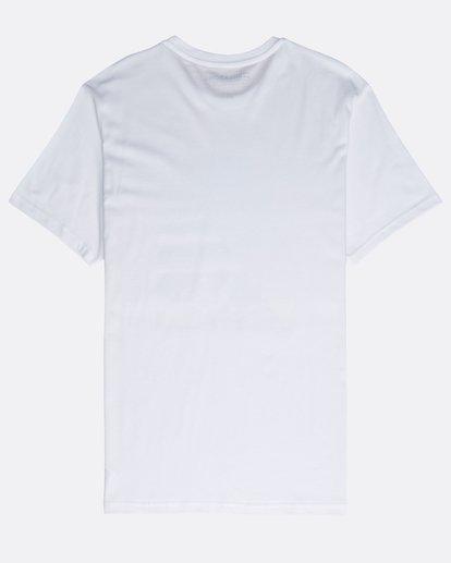 1 Chill Out T-Shirt Weiss N1SS09BIP9 Billabong