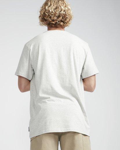 3 Chill Out T-Shirt Grau N1SS09BIP9 Billabong