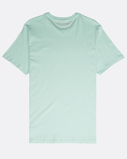 1 High Line T-Shirt Verde N1SS10BIP9 Billabong