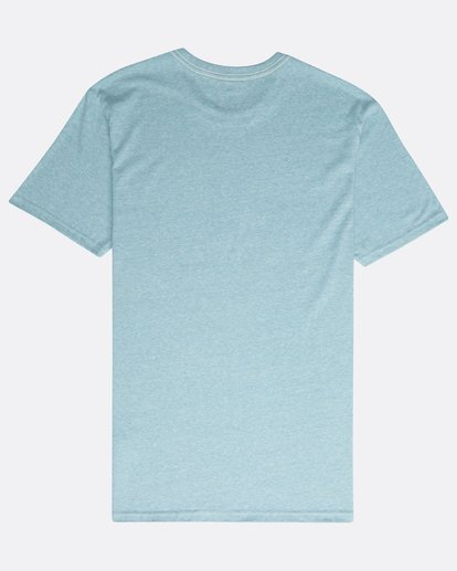1 Dynamics T-Shirt Blau N1SS11BIP9 Billabong