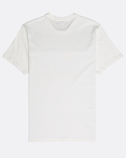 1 Outline T-Shirt Beige N1SS12BIP9 Billabong