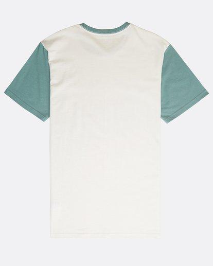 1 Rock Point T-Shirt Beige N1SS20BIP9 Billabong