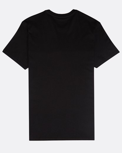 1 Spirit Walker T-Shirt Negro N1SS27BIP9 Billabong