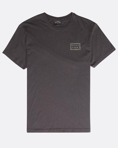 0 Nairobi T-Shirt Grau N1SS28BIP9 Billabong