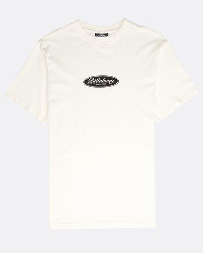 0 Vinta T-Shirt Beige N1SS31BIP9 Billabong