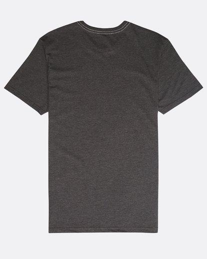1 Pumping T-Shirt Black N1SS35BIP9 Billabong