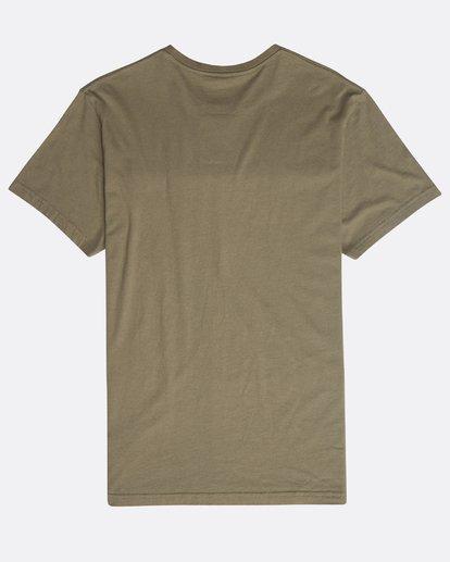 1 Happy Place T-Shirt  N1SS39BIP9 Billabong