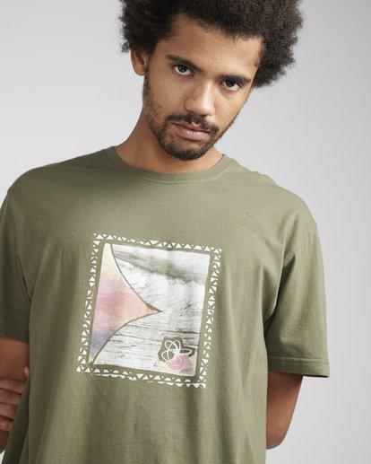 2 Happy Place T-Shirt  N1SS39BIP9 Billabong