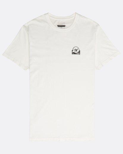 0 Pigment Line T-Shirt Beige N1SS40BIP9 Billabong
