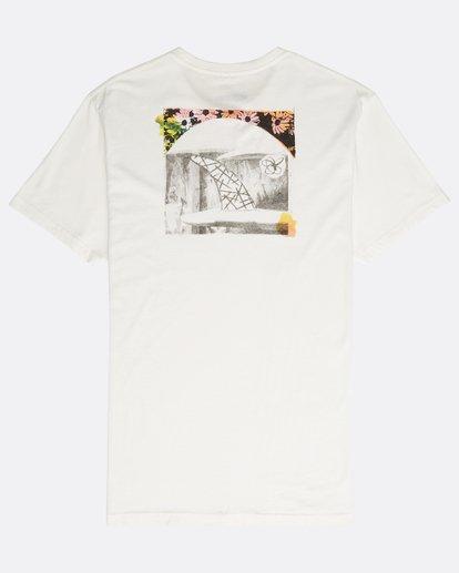 1 Pigment Line T-Shirt Beige N1SS40BIP9 Billabong