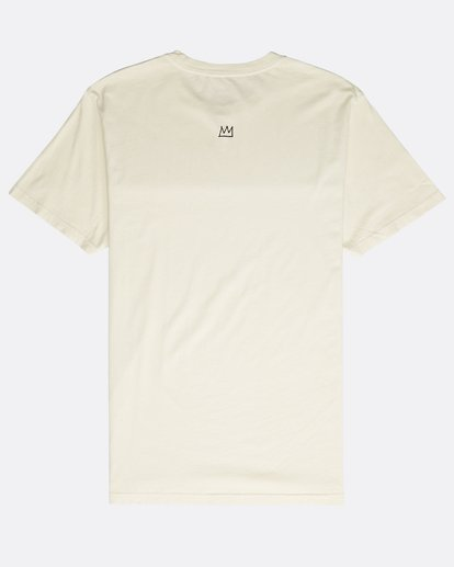 1 Art T-Shirt Marron N1SS53BIP9 Billabong