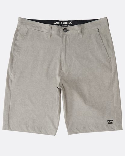 0 Crossfire X Submersibles Shorts Gris N1WK01BIP9 Billabong