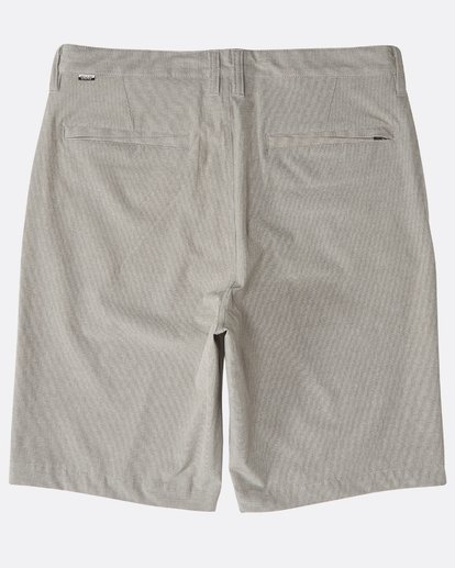 1 Crossfire X Submersibles Shorts Gris N1WK01BIP9 Billabong