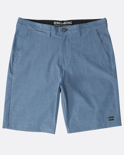0 Crossfire X Submersibles Shorts Azul N1WK01BIP9 Billabong