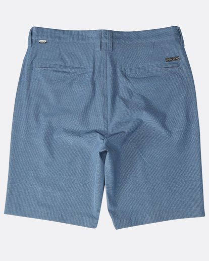 1 Crossfire X Submersibles Shorts Azul N1WK01BIP9 Billabong