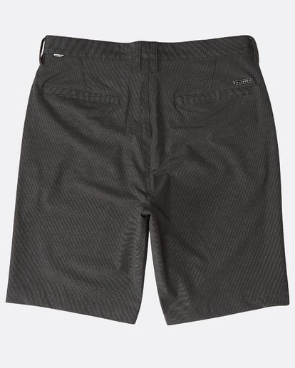 1 Crossfire X Submersibles Shorts Negro N1WK01BIP9 Billabong