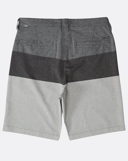 1 Crossfire X Airlite Submersibles Shorts Grau N1WK04BIP9 Billabong