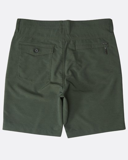 1 Surftrek Wick Submersibles Shorts Verde N1WK06BIP9 Billabong