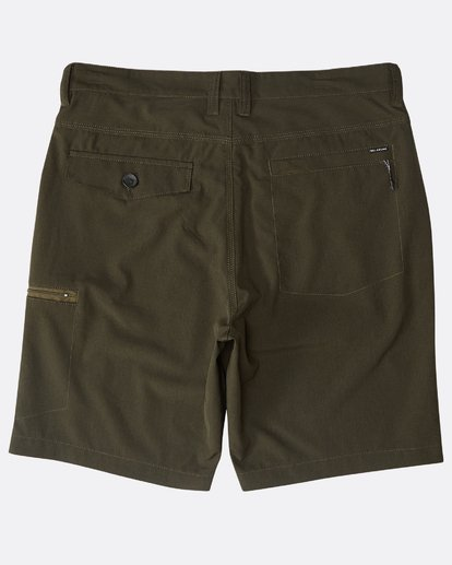 1 Surftrek Multicam Cargo Submersibles Shorts  N1WK07BIP9 Billabong