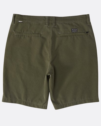 1 New Order X Ripstop Submersibles Shorts  N1WK09BIP9 Billabong