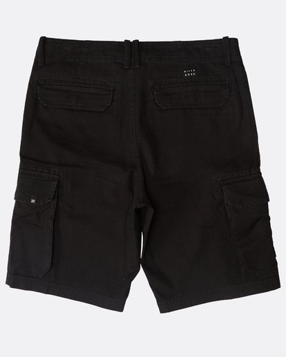 1 All Day Cargo Shorts Schwarz N1WK15BIP9 Billabong