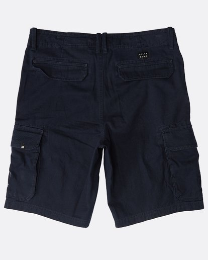 1 All Day Cargo Shorts Blau N1WK15BIP9 Billabong