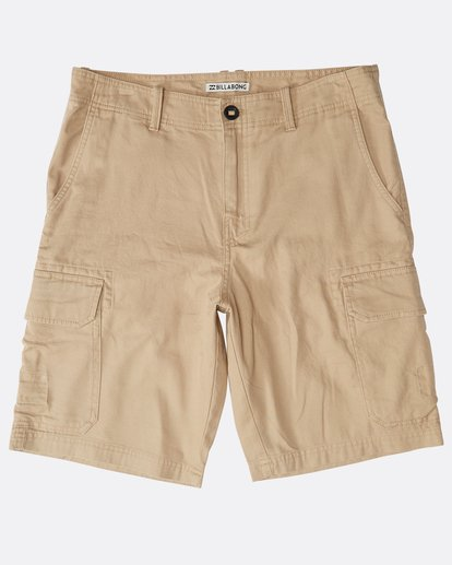 0 All Day Cargo Shorts Verde N1WK15BIP9 Billabong