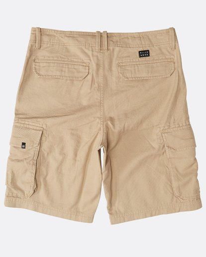 1 All Day Cargo Shorts Verde N1WK15BIP9 Billabong