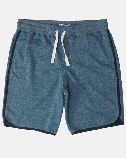 0 All Day Shorts Blau N1WK19BIP9 Billabong
