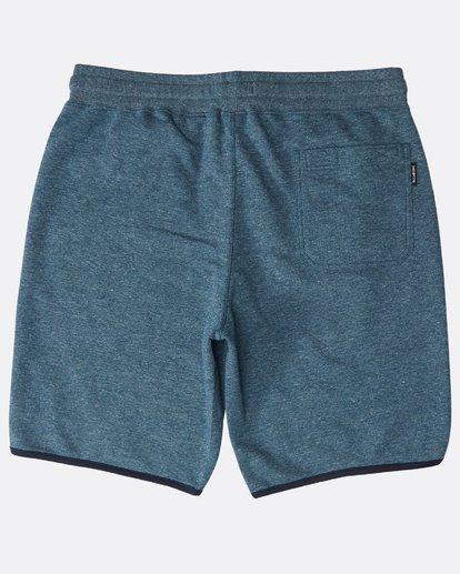 1 All Day Shorts Blau N1WK19BIP9 Billabong