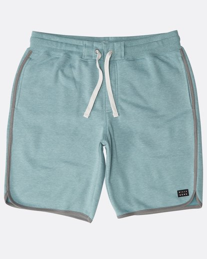 0 All Day Shorts Grün N1WK19BIP9 Billabong