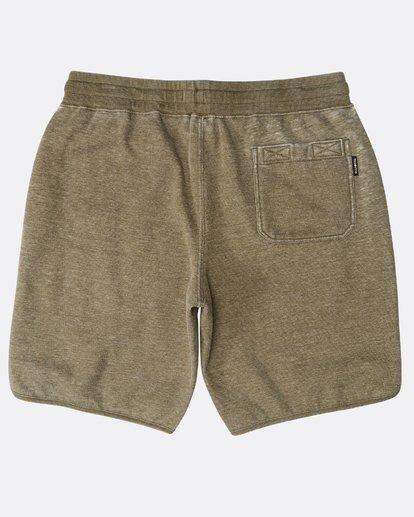 1 All Day Wave Washed Shorts  N1WK20BIP9 Billabong