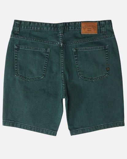 1 Fifty Shorts Vert N1WK24BIP9 Billabong