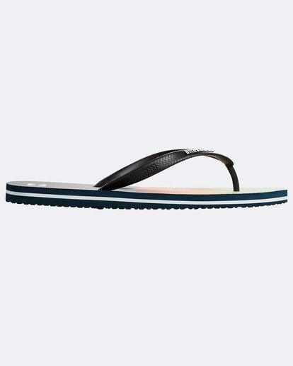 1 Boys' Tides Northpoint Sandals Orange N2FF05BIP9 Billabong