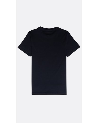 1 Section Tee Ss Boy Blau N2SS03BIP9 Billabong